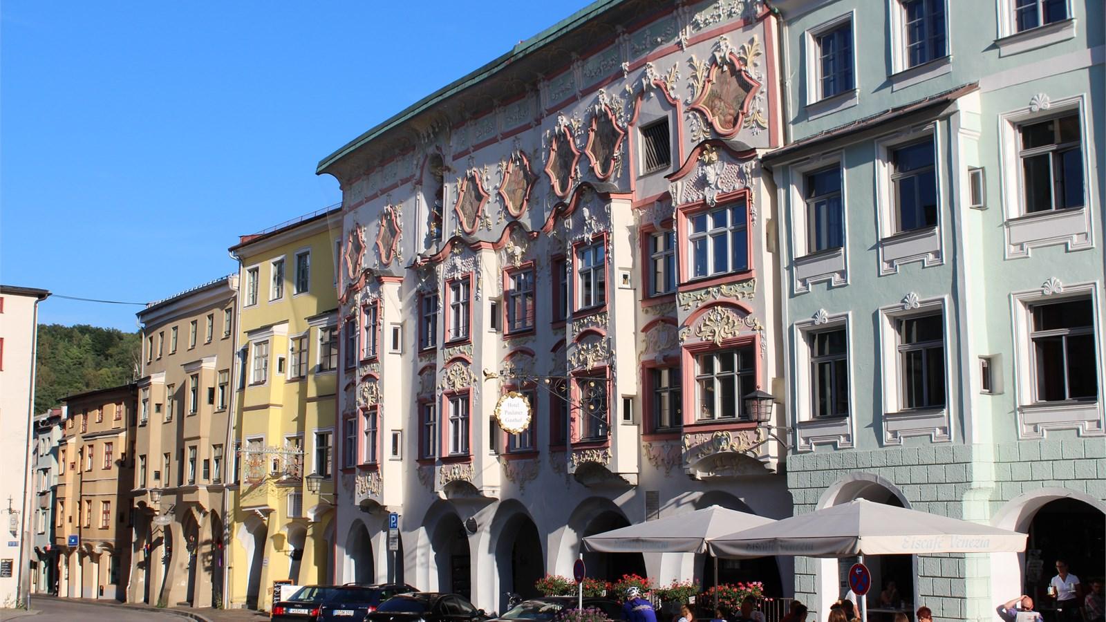 Kino Wasserburg Am Inn